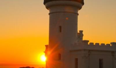 Pt Perpendicular Lighthouse