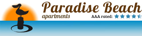 Paradise Beach Apartments